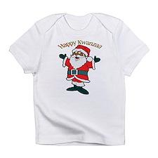 It's Kwanzaa Time! Infant T-Shirt