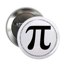 "pi 2.25"" Button (100 pack)"