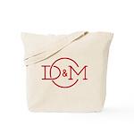 Danglemeister Canvas Lunch Bag