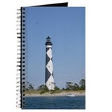 Cape Lookout Lighthouse Journal Journal
