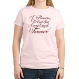 I Promise to Love You Everyday of Forever T-Shirt