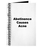 Abstinence Causes Acne Journal