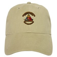Army - DS - 3rd AR Div Baseball Cap