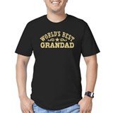 World's Best Grandad T