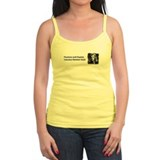 Calculus Newton Style Ladies Top