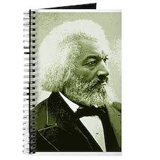 "Frederick Douglass ""Agitate!"" Journal"