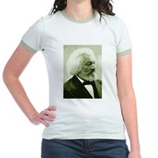 "Frederick Douglass ""Agitate!"" T"