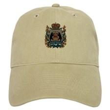Novgorod Coat of Arms Baseball Cap