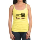 Team Isaac Ladies Top