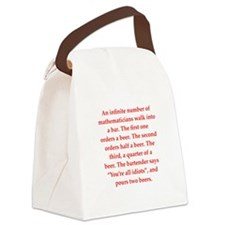 36.png Canvas Lunch Bag