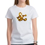 Blown Gold & Women's T-Shirt