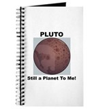 Pluto Still a Planet to me Journal