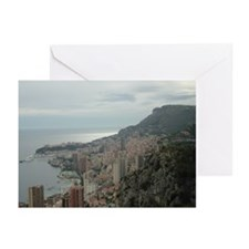 Monaco 4 Greeting Cards (Pk of 10)