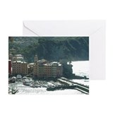 Camogli 2 Greeting Cards (Pk of 10)