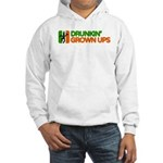 funny jokes painters Dog Hoodie