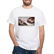 CreationAdamT T-Shirt