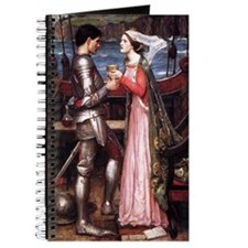Tristan & Isolde Journal