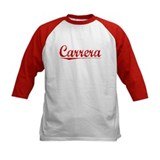 Carrera, Vintage Red Tee