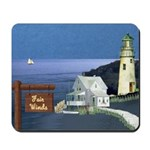 'Fair Winds' Mousepad