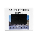 sainy peters basilica Picture Frame