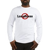 Anti Loneliness Long Sleeve T-Shirt