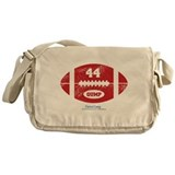 Gump 44 Messenger Bag