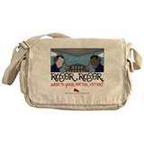 Roger Roger Messenger Bag