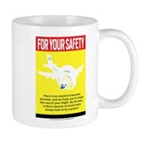Safety Small Mug