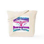 McDreamy Tote Bag