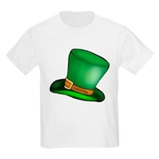 IRISH hat T-Shirt