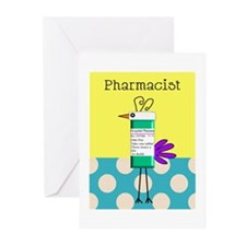 Pharmacy Greeting Cards (Pk of 20)