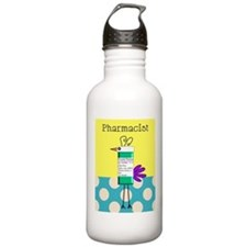 Pharmacy Water Bottle