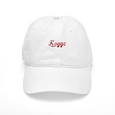 Hogge, Vintage Red Cap