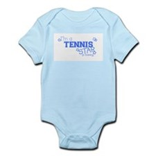 Tennis star Infant Creeper