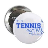 Tennis star Button
