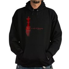 Forever is only the Beginning Chess Hoodie