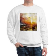 Slave Ship by Turner Jumper