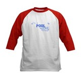 Pool star Tee