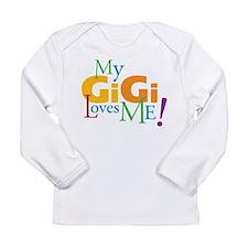 GG_3b Long Sleeve T-Shirt