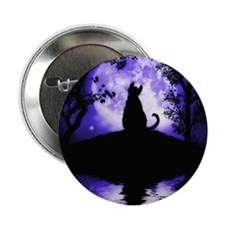 "RosaliesMoon_16x20 2.25"" Button (100 pack)"