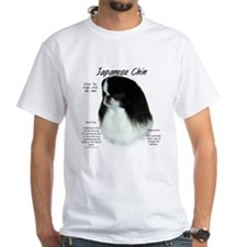 Japanese Chin Shirt