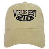 World's Best Saba Hat