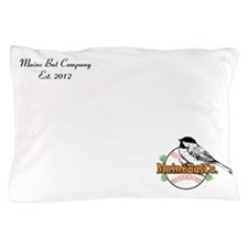 Maine Bat Co. Pillow Case