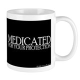 Medicated Coffee Mug
