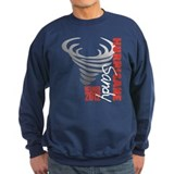 Hurricane Sandy 2012 Sweatshirt