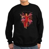 Fairy Flame Sweatshirt