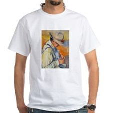 Cute Fisherman t Shirt