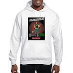 Reefer Reg Hooded Sweatshirt