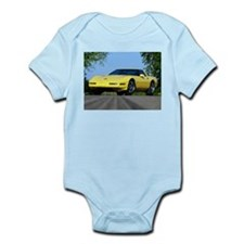 1993 C4 Infant Bodysuit