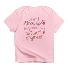 Future Network Engineer Infant T-Shirt